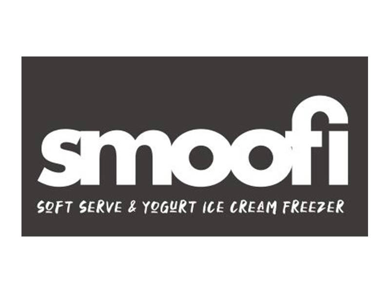 Ice Cream Equipment Customer collaboration of Smoofi
