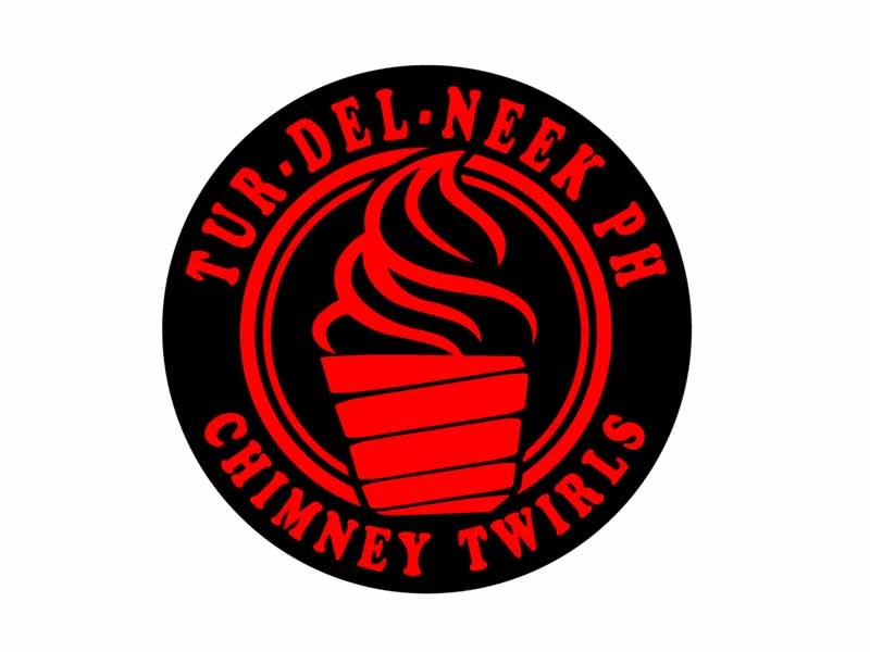Ice Cream Equipment Customer collaboration of Chimney twirls