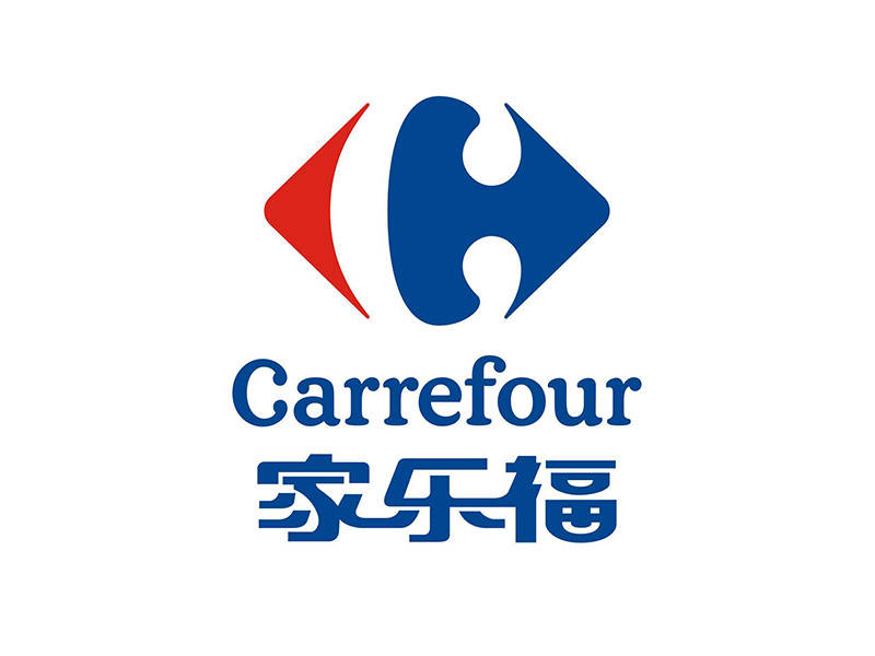 Ice Cream Equipment Customer collaboration of Carrefour
