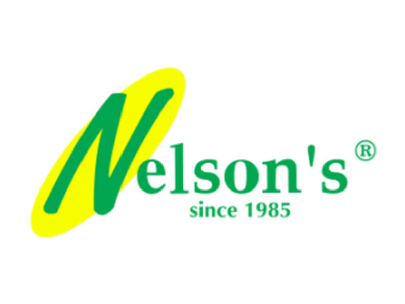 Ice Cream Equipment Customer collaboration of Nelsons-Logo