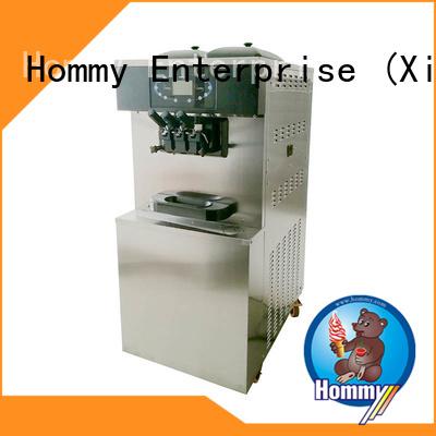 Hot Sale Soft Serve Ice Cream Machine