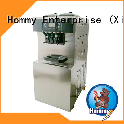 Hot Sale Soft Serve Ice Cream Machine
