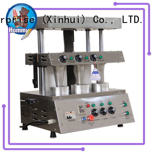 Hommy pizza cone oven wholesale for restaurants