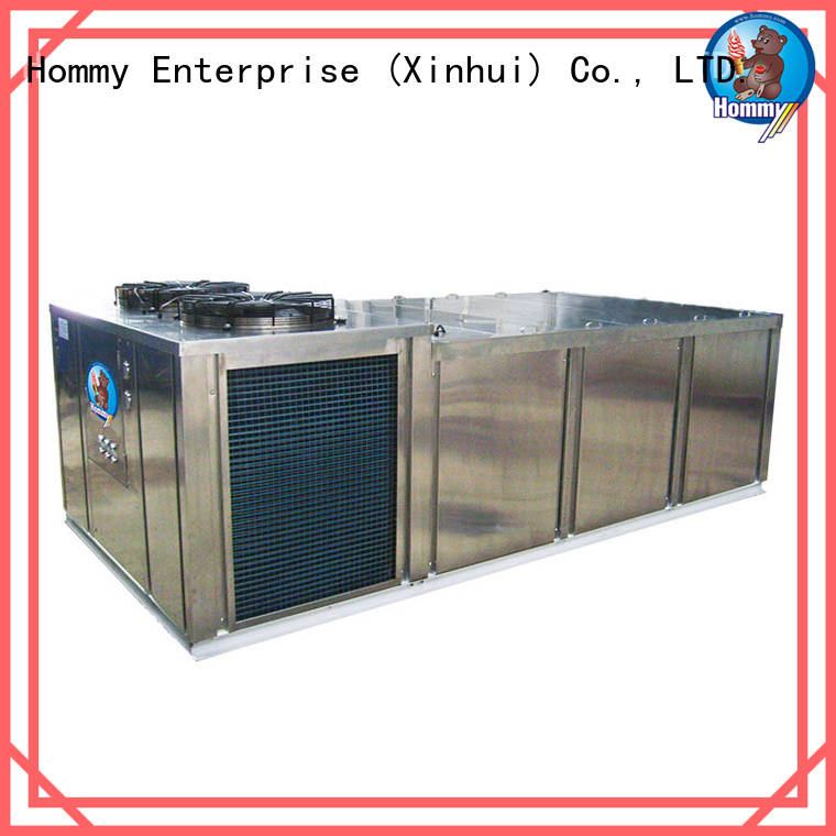 quality assurance commercial ice block making machine supplier for restaurants