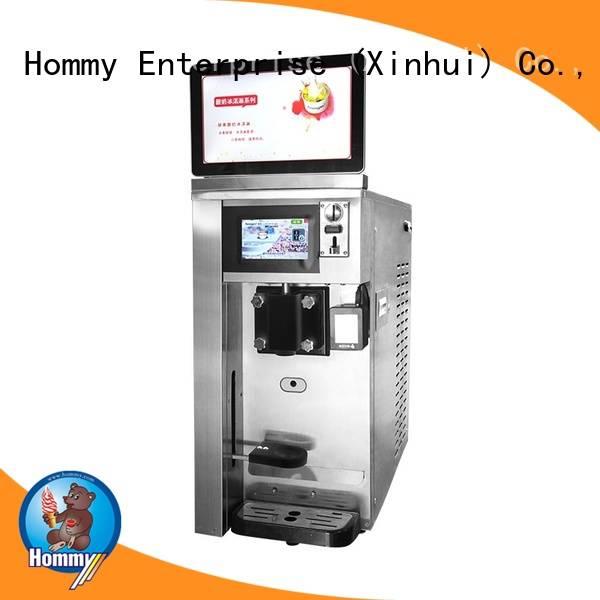 Hommy automatic automatic vending machine high-tech enterprise for restaurants