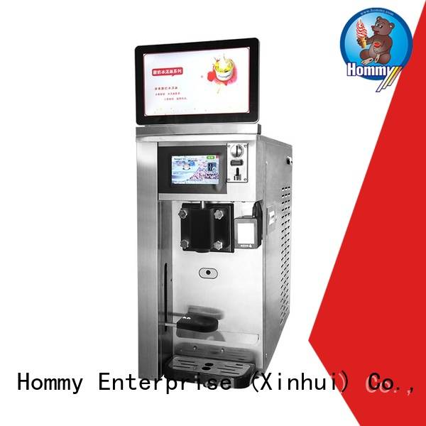 quality assurance vending machine supplier automatic wholesale for beverage stores