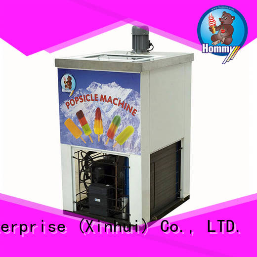high qualitycommercial popsicle machine popular supplier for convenient store