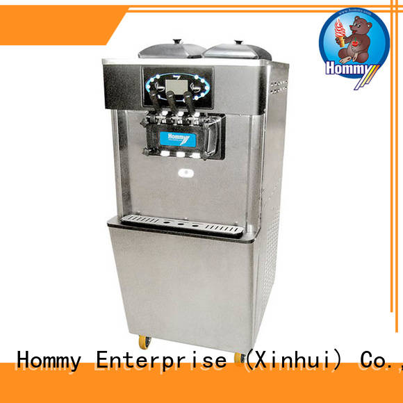 unrivaled quality commercial soft serve ice cream machine manufacturer for food shop