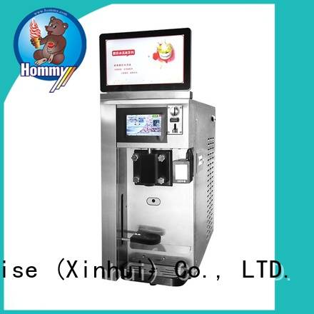 unbeatable pricevending machine ice cream automatic wholesale for restaurants