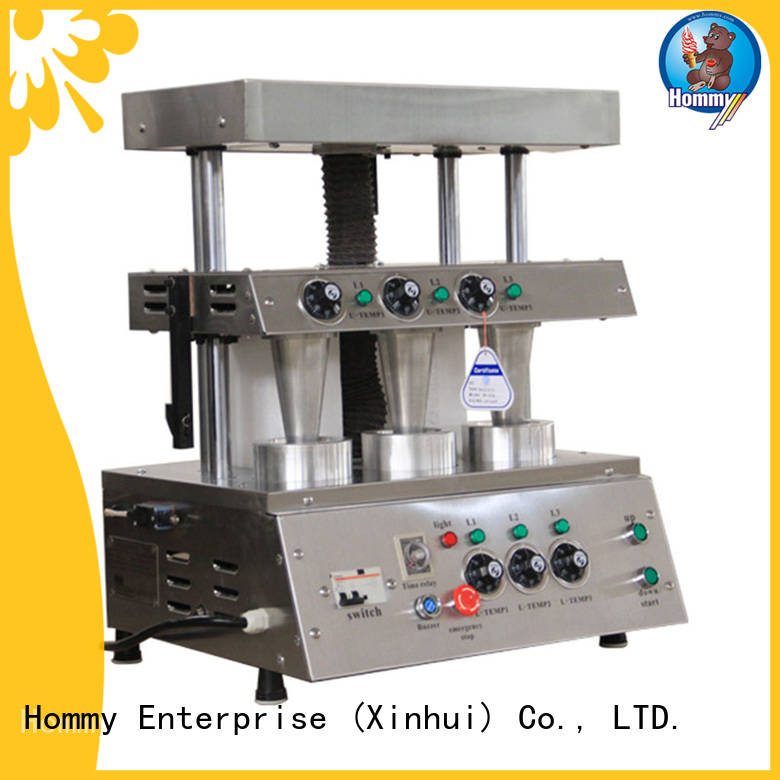 Hommy Hommy pizza cone oven wholesale for store