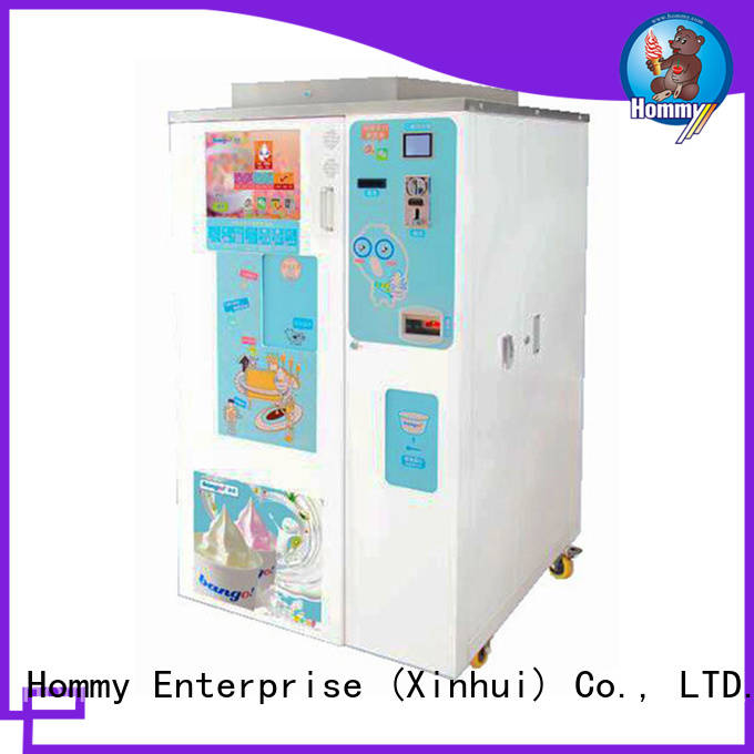 quality assurance vending machine companies manufacturer for beverage stores