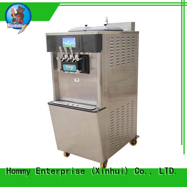 Hommy most popular commercial vending machines for sale for beverage stores