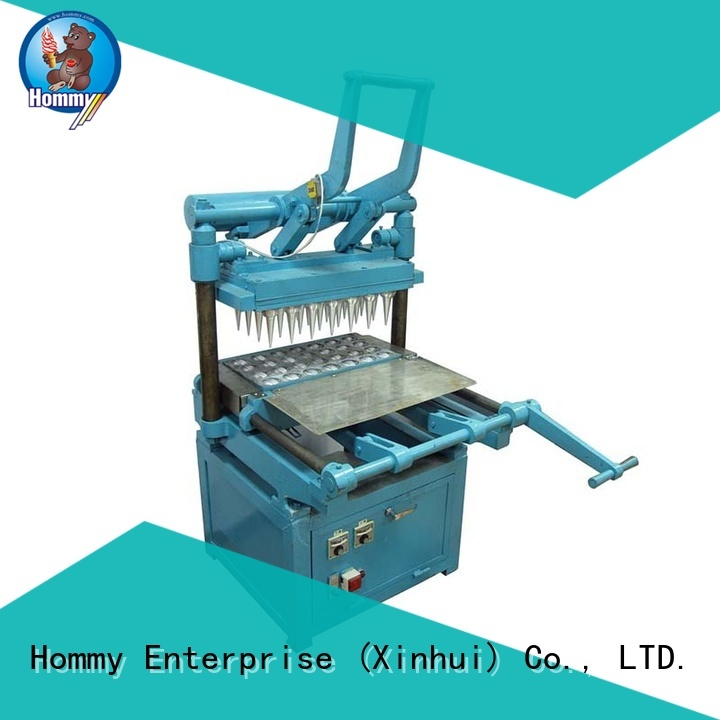 directly factory price ice cream cone machine maker manufacturer for restaurants