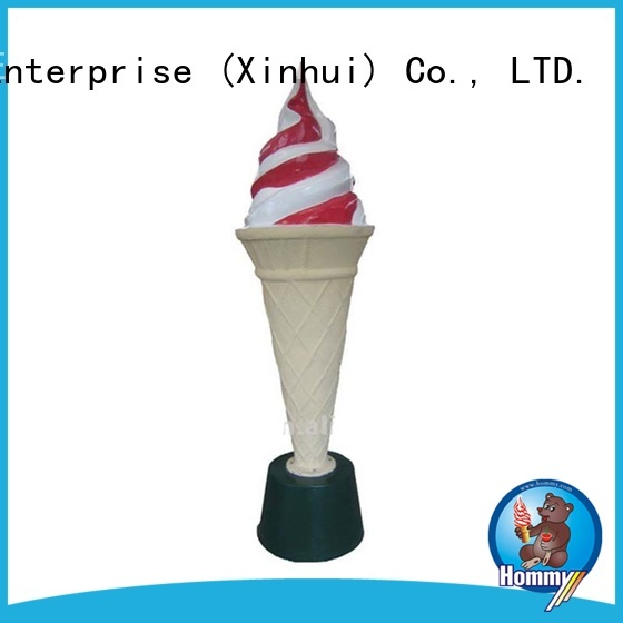 ice cream cone mould cheap for coffee bars Hommy