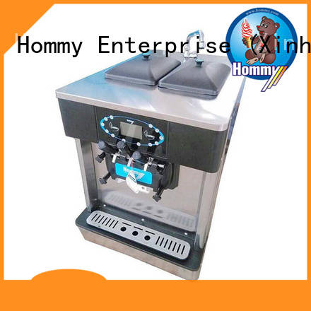 competitive price cheap ice cream machine for sale supplier for ice cream shops