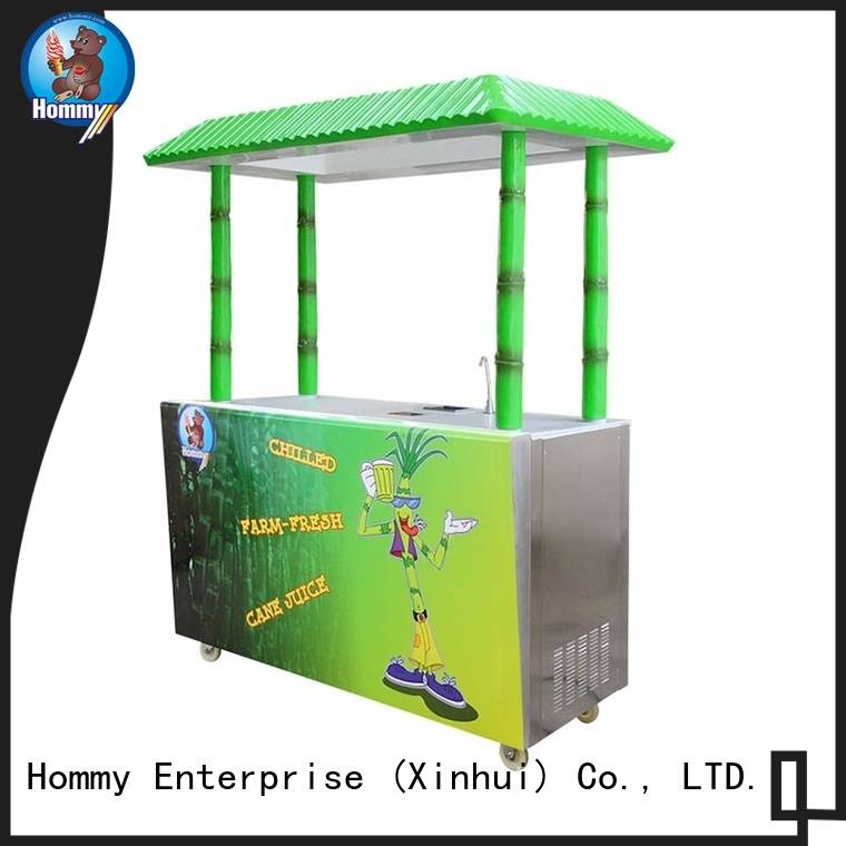unrivaled quality sugar cane juicer extractor hygienic wholesale for food shop