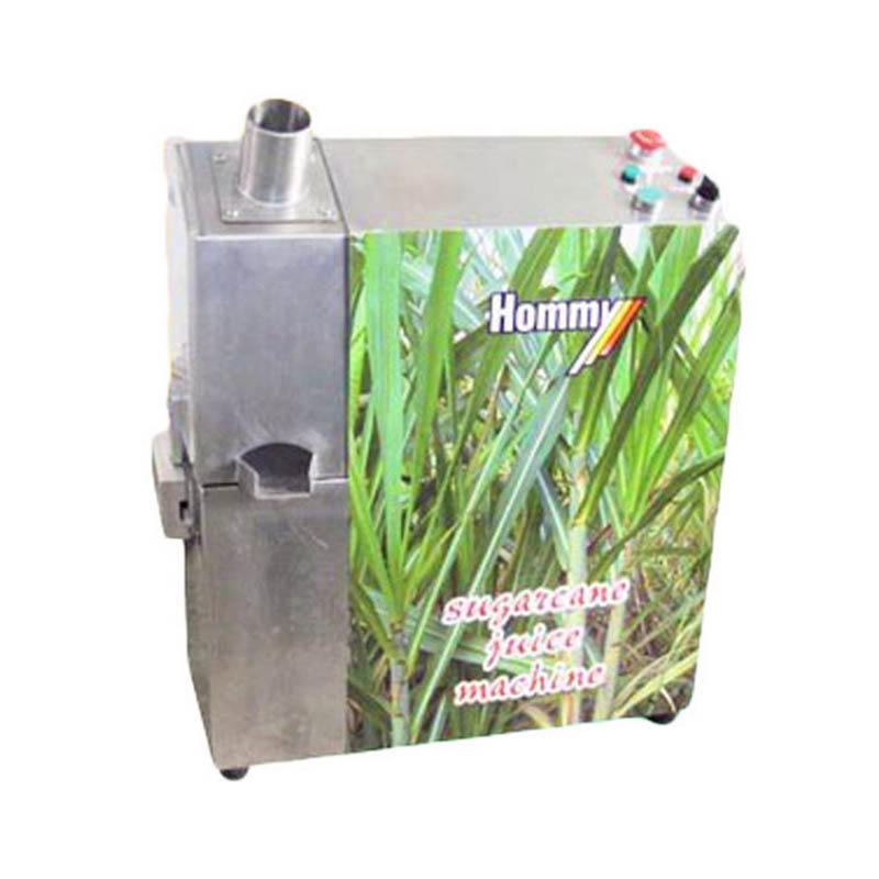 Hommy unreserved service sugarcan juice machine manufacturer for supermarket-1