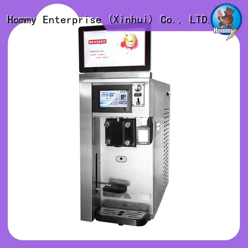 quality assurance vending machine price automatic manufacturer for hotels