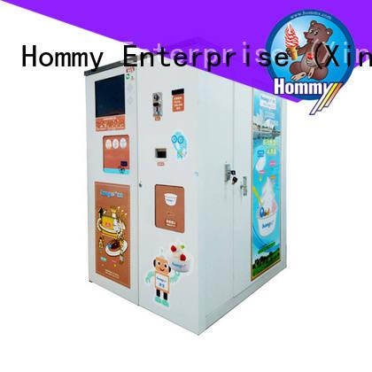 most popular vending machine manufacturerssupplier for beverage stores