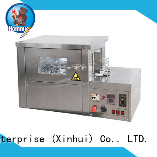 new type pizza cone oven electric manufacturer for ice cream shops