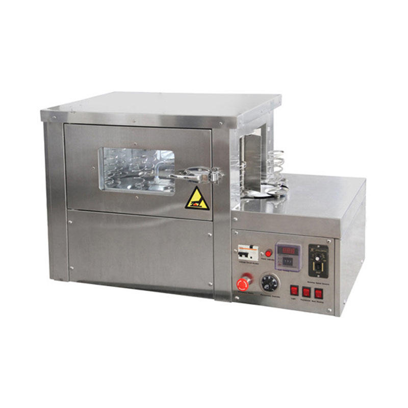 Hommy Hommy pizza cone maker supplier for store-1