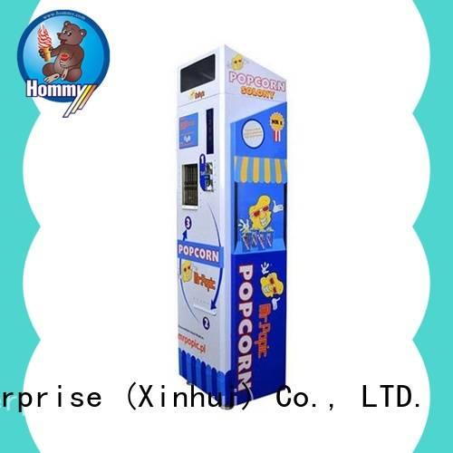 cheap vending machine wholesale for restaurants Hommy
