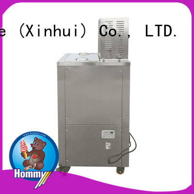 high quality ice lolly machine latest manufacturer for cooling product