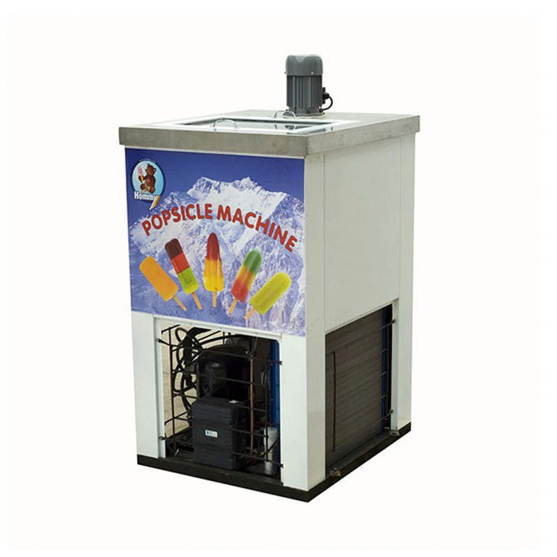 high qualityice lolly machine latestmanufacturerfor cooling product-1