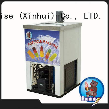 high quality commercial popsicle machine wholesale for cooling product
