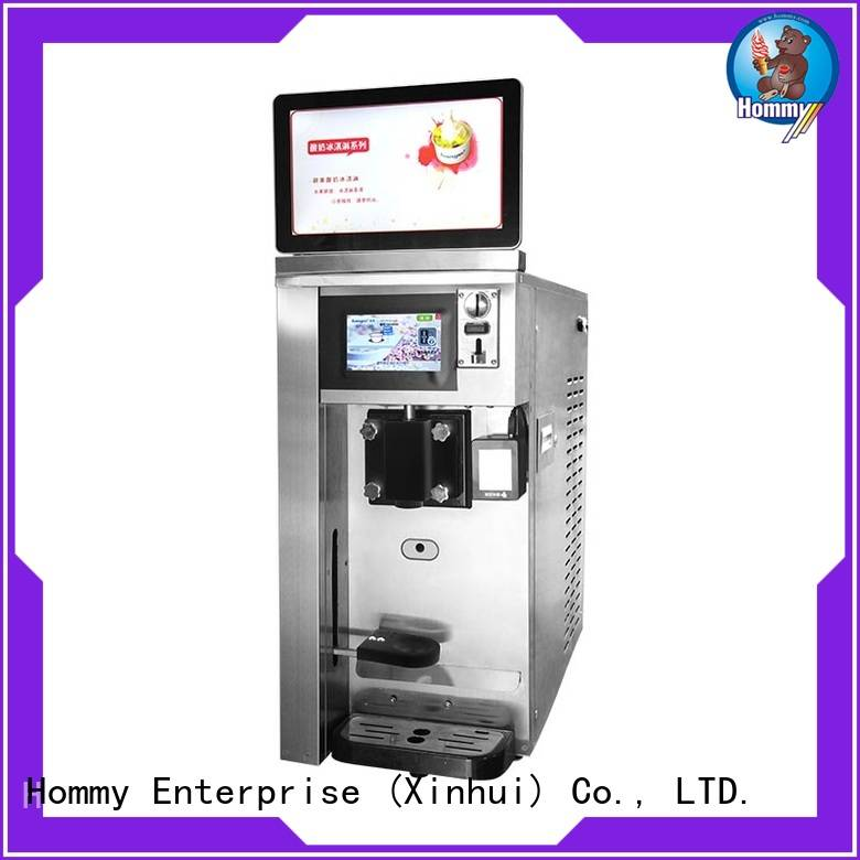 quality assurance custom vending machine automatic supplier for hotels