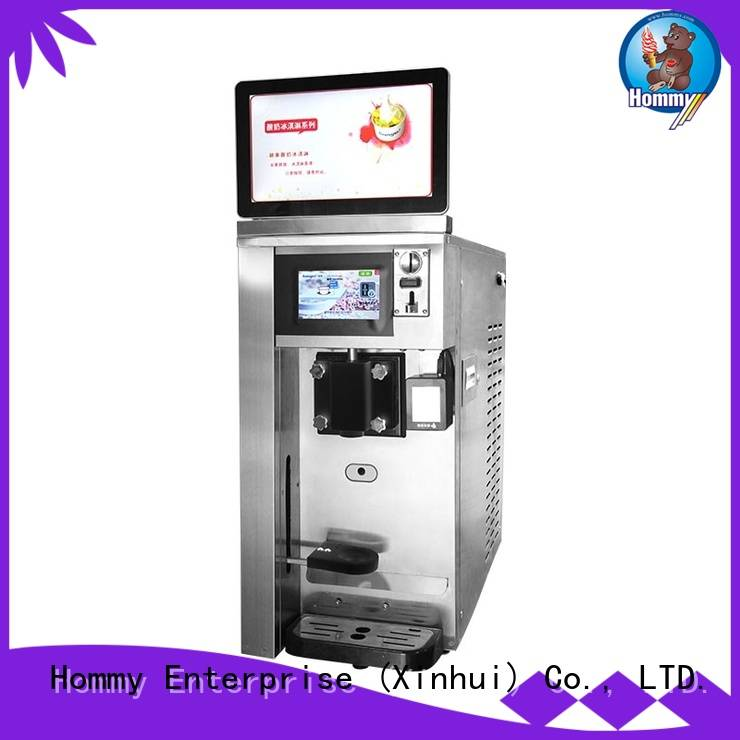 cheap vending machine top for beverage stores Hommy