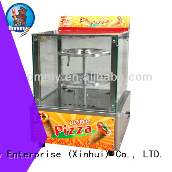 compact structure pizza cone oven advanced design for restaurants Hommy