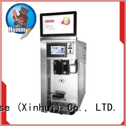 unbeatable price vending machine ice cream supplier for restaurants