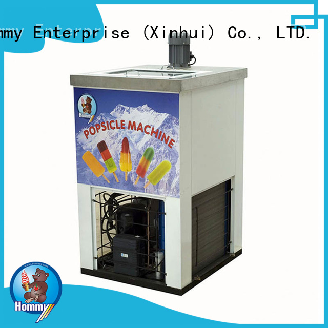 popsicle maker machine latest for sale Hommy