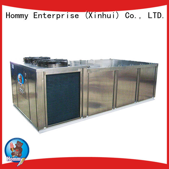 ice block making machine price multifunctional for hotels Hommy