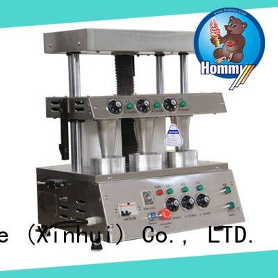 OEM ODM pizza cone maker wholesale for store