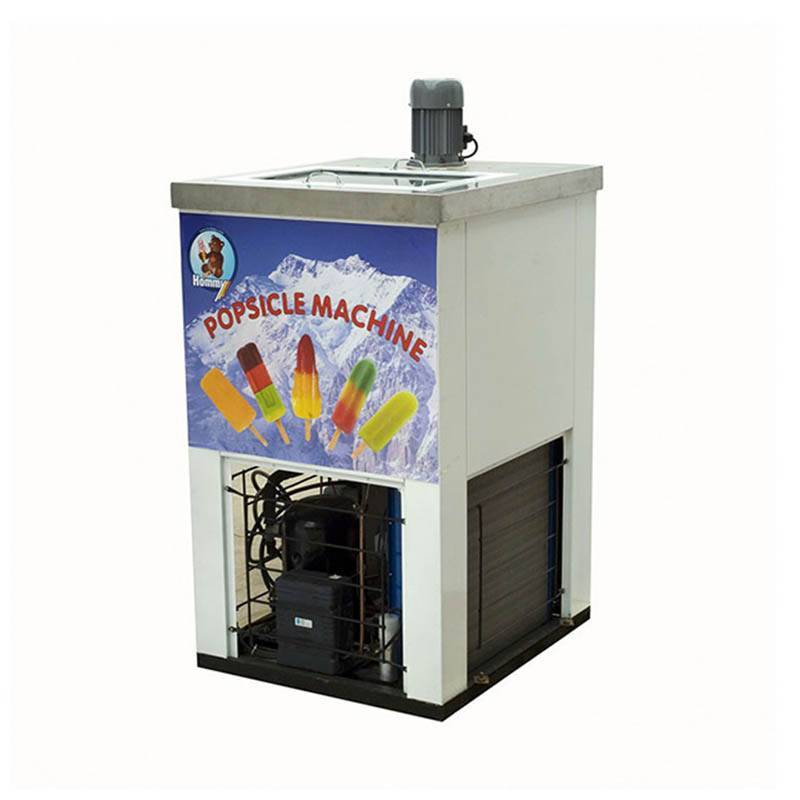 HM-PM-5  ice lolly machine