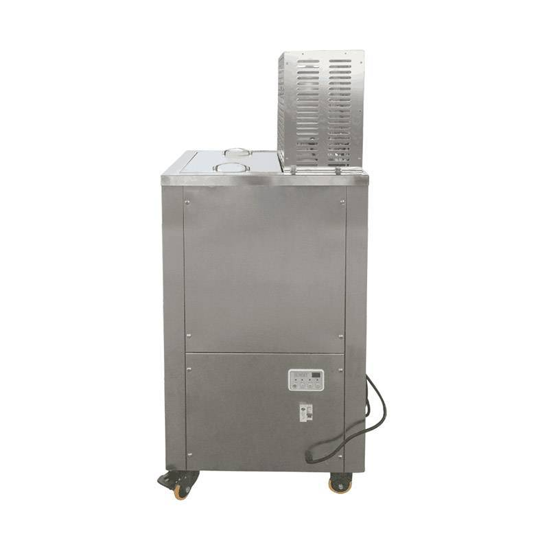 HM-PM-3A  Popsicle machine pass UL