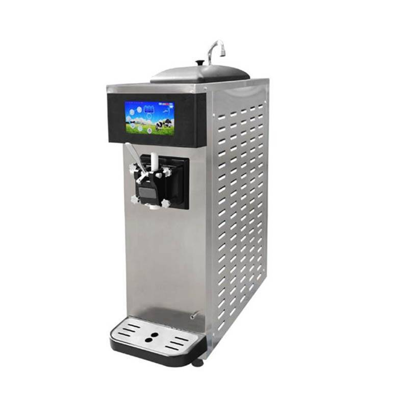 commercial ice cream machine HM701