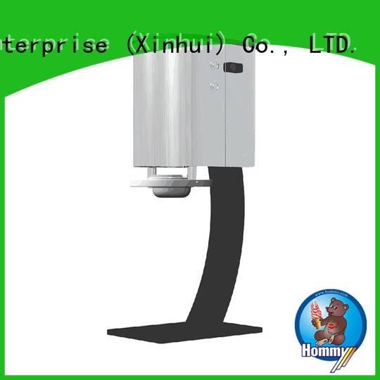 favorable price blizzard machine 5 star reviews manufacturer for frozen drink kiosks