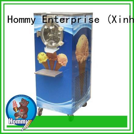 sturdy construction commercial ice cream machine low vibration more buying choices for ice cream shop