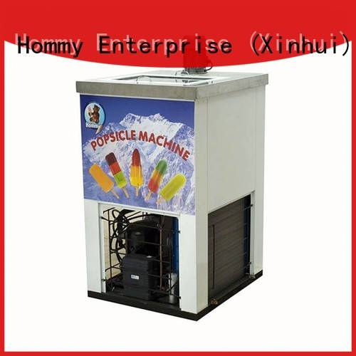 high quality popsicle machine wholesale