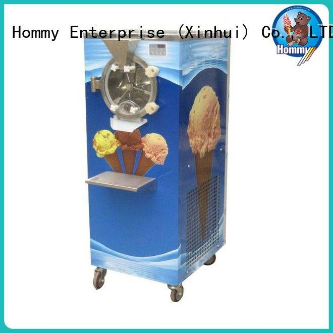 Hommy gelato ice cream machine more buying choices for bake shop