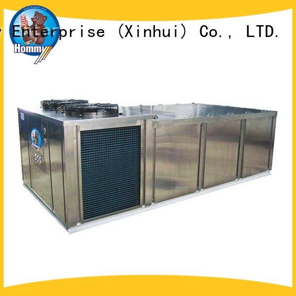 Hommy unbeatable price ice block maker wholesale for beverage stores