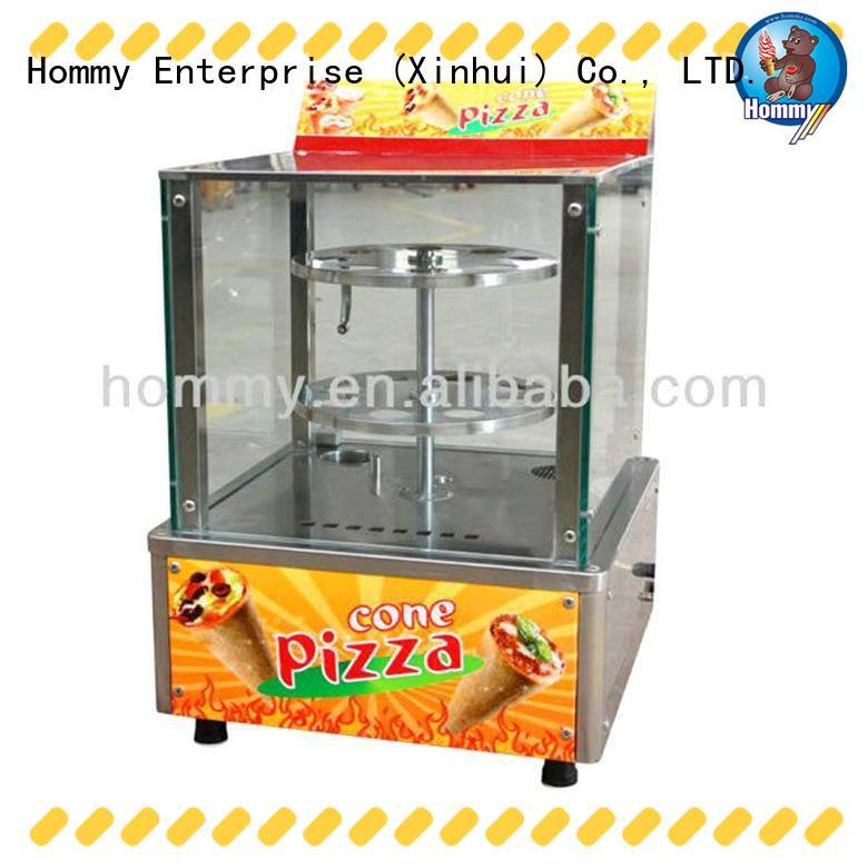 Hommy OEM ODM pizza cone maker manufacturer for restaurants