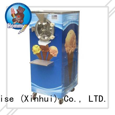 fresh new design hard ice cream machine more buying choices for ice cream shop