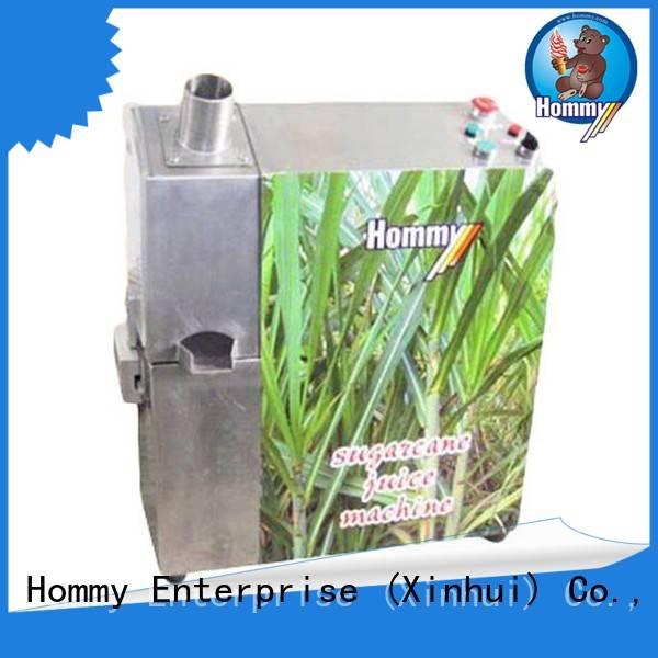 professional sugar cane juicer machine hygienic manufacturer for food shop