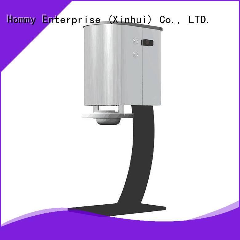 Hommy ice cream blender machine brand