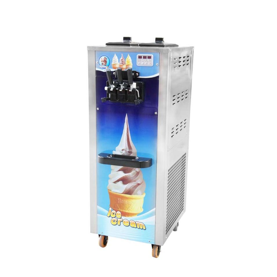 Soft Serve ice cream machine Machines