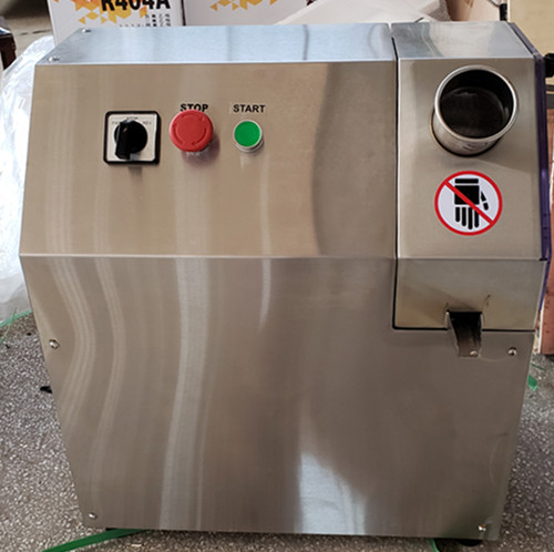 Hommy unreserved service sugarcan juice machine manufacturer for supermarket-10